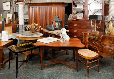 How to look after Your Well Loved Antique Furniture