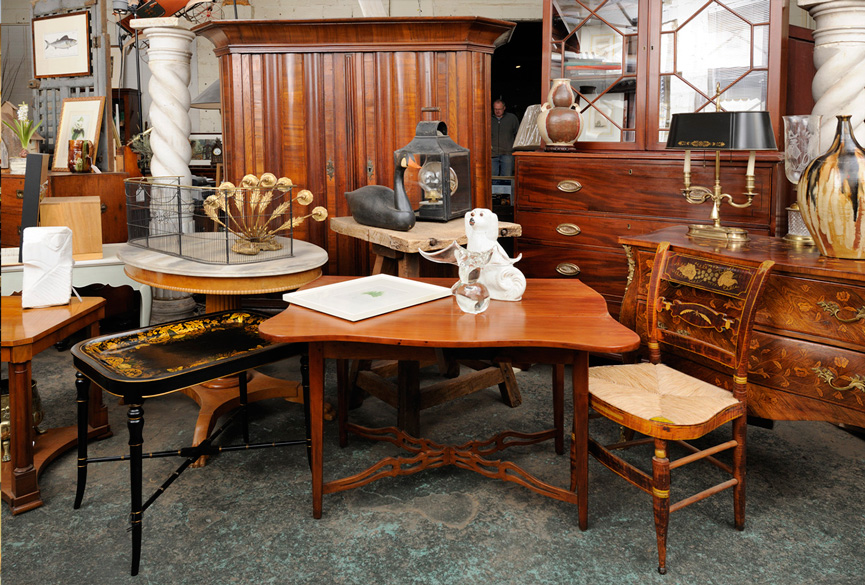 Antique Furniture.How To Look After Your Well Loved Antique Furniture Colormag