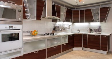 Latest Kitchen Designs to create Your Kitchen Area More Beautiful