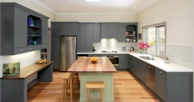 Redesigning Your Small Kitchen? Check These 10 Tips!