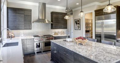 Why Getting Quartz Countertops is a Smart Move