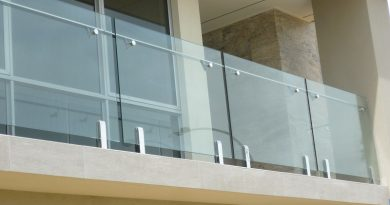 Experts Can Install Your Glass Balustrading Today