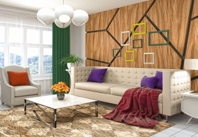 Decorate Your Room with Better Foresight