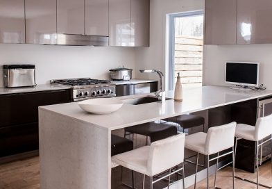Contemporary Kitchen Cabinets Have a Lot of Benefits